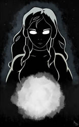 Spirit by HachiLock