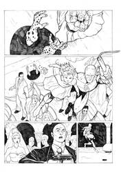 MARVEL SAMPLE PAGES 3 by pfab