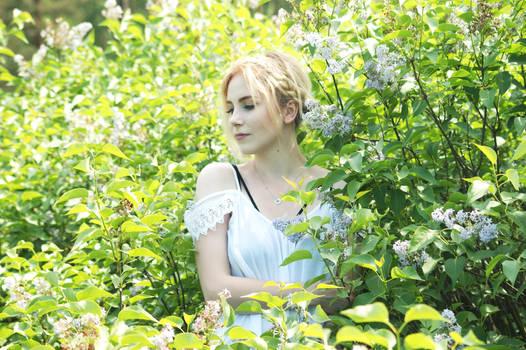 The Secret Garden by lostwishes33