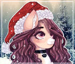 MS PAINT- Merry Christmas by ASttefany