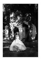 Bride III by loffy