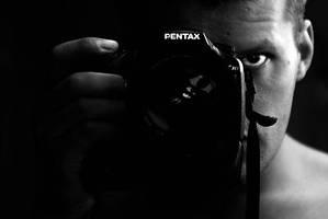 Pentaxian by loffy