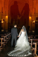 Bride and Groom III by loffy