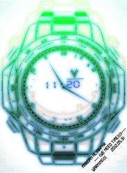TIME by Uighurexplorer