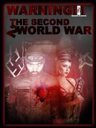 2 world war by Uighurexplorer