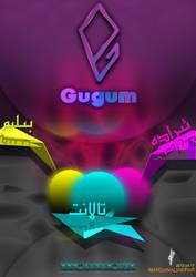 gugum elan-1 by Uighurexplorer