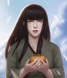 Tsuyu by Winterleigh