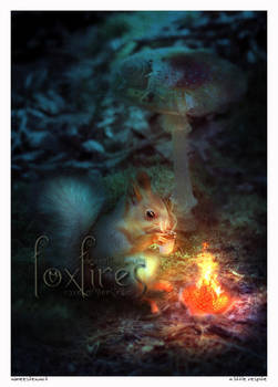 A Little Respite by Foxfires