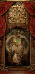 The Timekeeper's Daughter by Foxfires