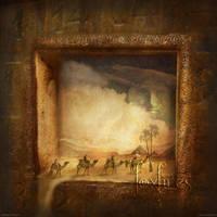 Caravanserai by Foxfires