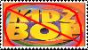 Anti kidz bop stamp by MrsZeldaOfHyrule