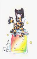 magic honey by seizureberry