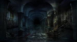 metro 2033 by freelancerart