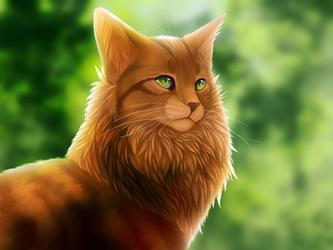Lionheart by ClimbToTheStars