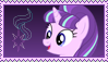 Starlight Glimmer Stamp [Better] by KimberlyTheHedgie