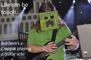 Lol Creeper meme by peopleface