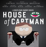 House Of Cartman by AnonPaul