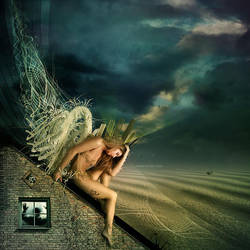 Fallen Angel by Virus69