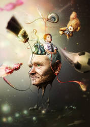 Mental Age by Virus69