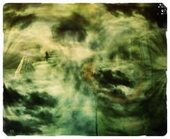 Spiritual Wandering by Virus69