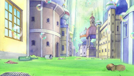 One Piece Background 014 by Backgrounds4you