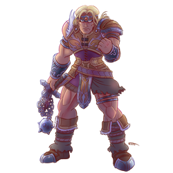 Never fear ! Simon Belmont is here ! by Veguito2b