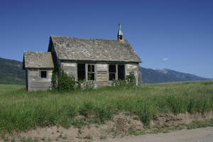Old House Stock-2 by Gebo-Stock