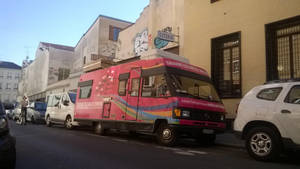 Caravan by malre