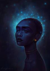 Song of the stars by aeryael
