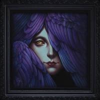 Angel's Eye by aeryael