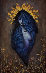 Divine Fertility by aeryael