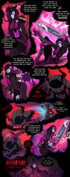 Fallen Flowers: Chapter 2 - Page 29 by Tara-bleArt
