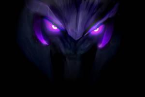 En Taro Megatron by Megatron-Himself