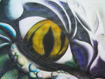 Eye of the Dragon by Koolifu