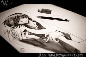 Lewip by Iza-nagi