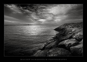 Beach V by waleed-DP