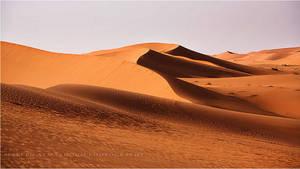 Dune VIII by waleed-DP