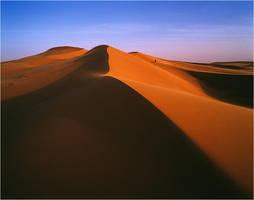 Dunes IX by waleed-DP