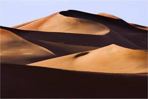 Dunes X by waleed-DP