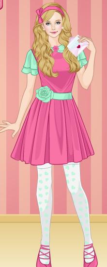 PrincessofDreams123's Profile Picture
