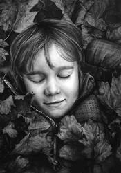 Autumn Dream by sixzero225