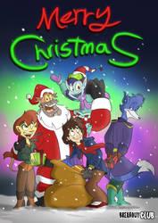 Merry Christmas from BreakoutClub by BreakoutClub