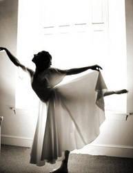 Dancer by Cynee