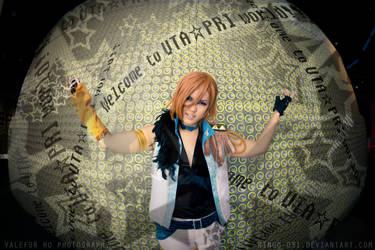 Welcome to UTAPRI World by ringo-031