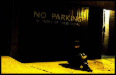 NO_PARKING by cartapus25