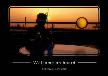 Welcome_on_board by cartapus25