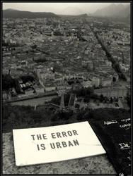 Urban ParadoX by cartapus25