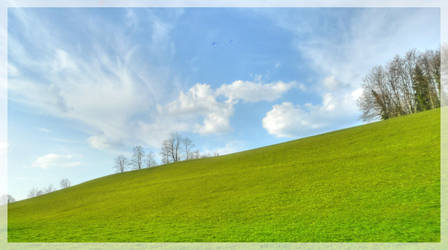 Windows Chastreuse Wallpaper? by cartapus25
