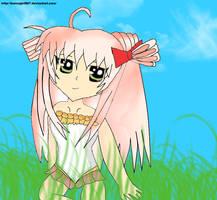 At: Aya by bunnygirl867