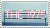 The 1975 Stamp #2 by sunkissin